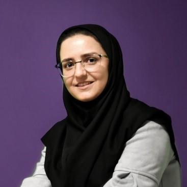 سحر احمدی